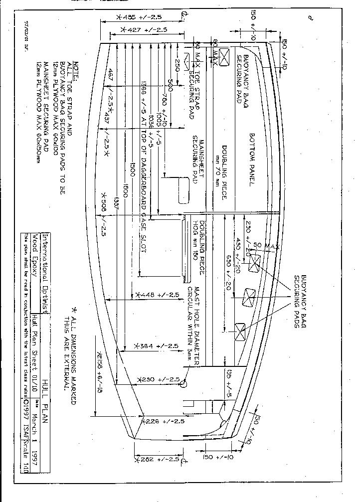 Topic Free plywood rowboat plans ~ Plans for boat