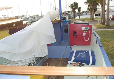 Port Aransas plyWooden Boat Fest 2015