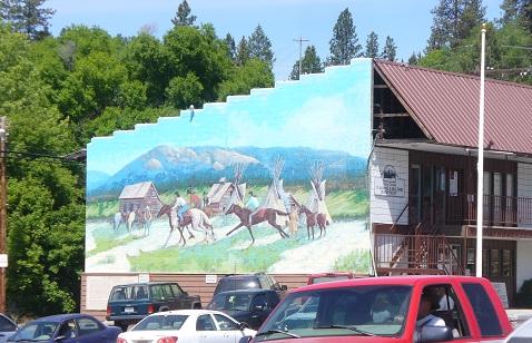 Mittelstaedt Vacation 2011 Okanagan Area Wa